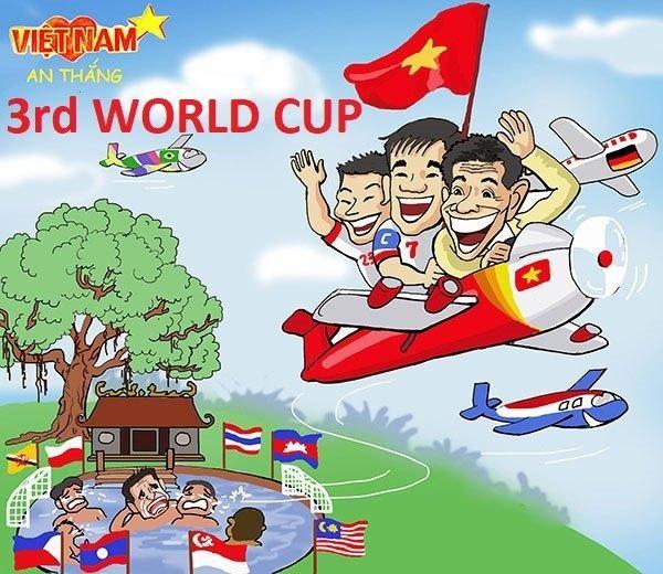 Việt Nam tranh vé World Cup, Thái Lan săn vé vớt dự giải châu Á ảnh 1