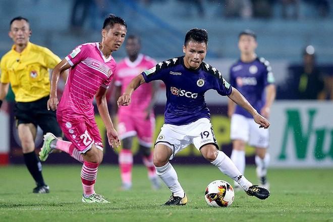 AFC Cup 2021 hoãn tiếp hay huỷ luôn? ảnh 1
