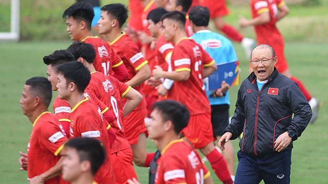 5 đối thủ cùng tuyển Việt Nam tranh vé World Cup 2022 lộ diện ảnh 1