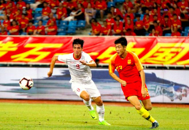 Tuyển Việt Nam có thể lấy điểm từ Oman, Trung Quốc ảnh 1