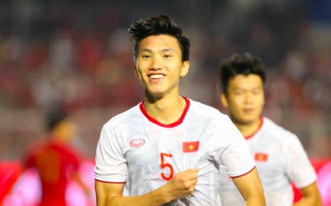 U23 Việt Nam áp đảo 3 đối thủ ở vòng loại châu Á 2022 ảnh 2