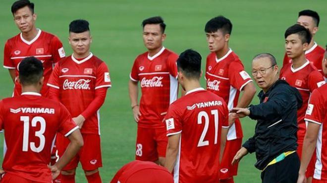 Nếu tuyển Việt Nam phải tranh vé World Cup trên sân khách... ảnh 1