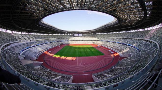 'Hàng rào Covid-19' dày đặc tại Olympic Tokyo ảnh 2