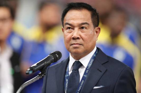 Thua kiện, LĐBĐ Thái Lan phải nộp phạt 315 tỷ đồng ảnh 1