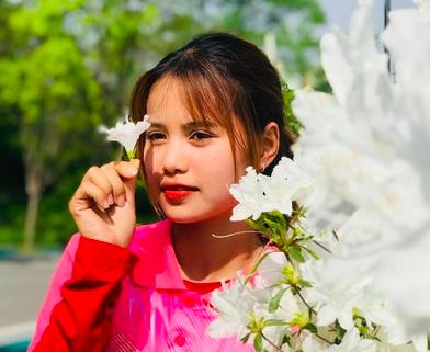 'Hot girl bắn cung' lĩnh ấn tiên phong cho đoàn Việt Nam tại Olympic Tokyo ảnh 3