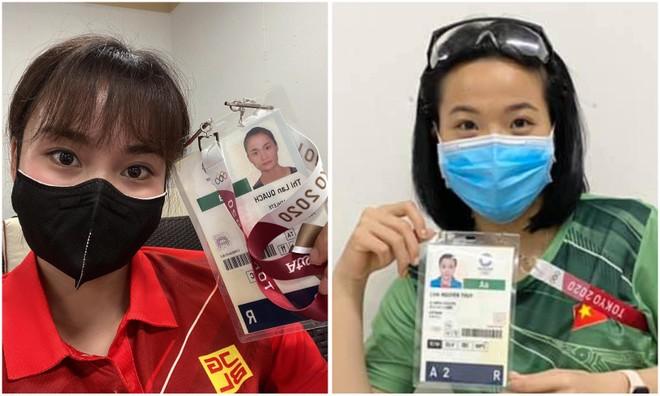 Đoàn Việt Nam đã nhập Làng VĐV Olympic, không phải cách ly ảnh 2