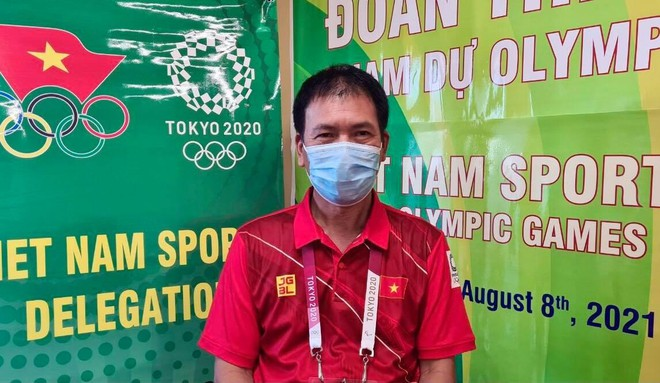 'Olympic Tokyo nguy cơ huỷ', Trưởng đoàn Việt Nam nói gì? ảnh 1