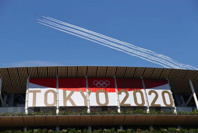 Lễ khai mạc Olympic Tokyo sẽ khác biệt nhất lịch sử ảnh 1