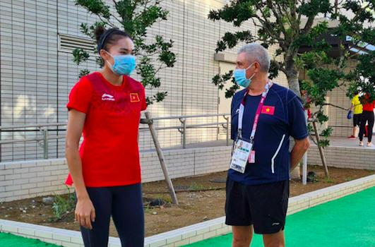 'Olympic Tokyo nguy cơ huỷ', Trưởng đoàn Việt Nam nói gì? ảnh 2
