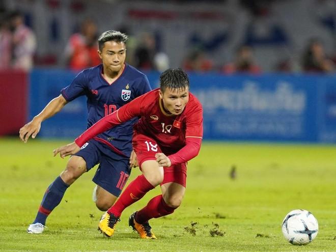 Tránh nhau vòng bảng, Thái Lan hẹn Việt Nam ở chung kết AFF Cup 2021 ảnh 1