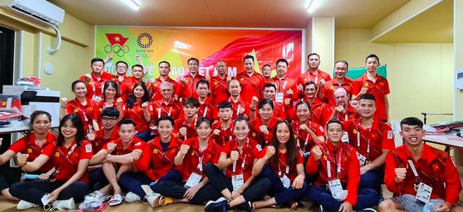 Hôm nay 24-7, VĐV Việt Nam đồng loạt xuất trận ảnh 1