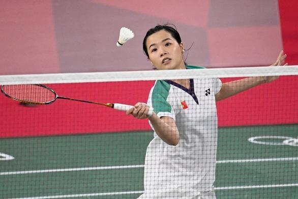 Thuỳ Linh hạ tay vợt gốc Trung Quốc, Kim Tuyền đấu võ sỹ Thái Lan ảnh 1