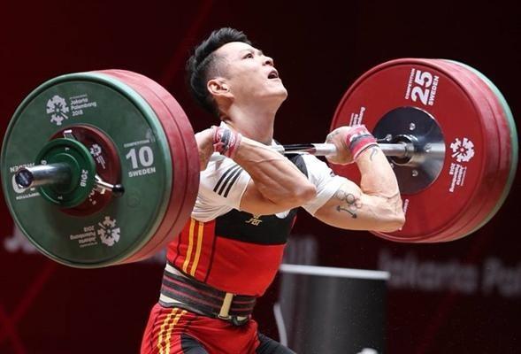 Hôm nay 25-7, đoàn Việt Nam ngóng huy chương từ sàn đấu cử tạ ảnh 1