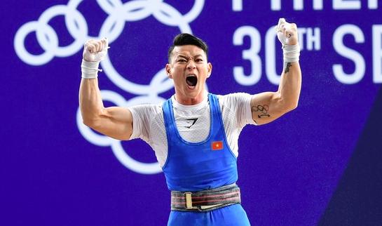 Bốn 'ngọn núi' cản Thạch Kim Tuấn đoạt huy chương Olympic ảnh 2