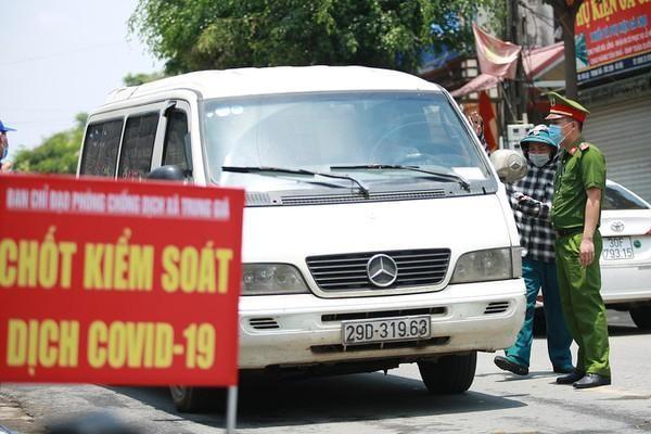 Quốc hội giao Chính phủ quyền hạn chế phương tiện, cấm người dân ra khỏi nhà để chống Covid-19 ảnh 1