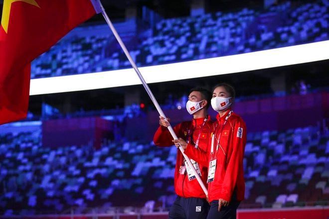 Chỉ có kỳ tích mới giúp Việt Nam giành huy chương Olympic Tokyo ảnh 1