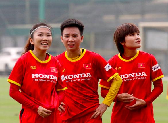 Việt Nam bất ngờ rộng cửa dự World Cup nữ 2023 ảnh 1