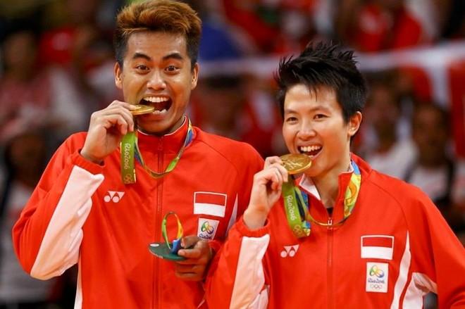 Hoàng Xuân Vinh và những 'cựu vương' Đông Nam Á ở Olympic Tokyo ảnh 3