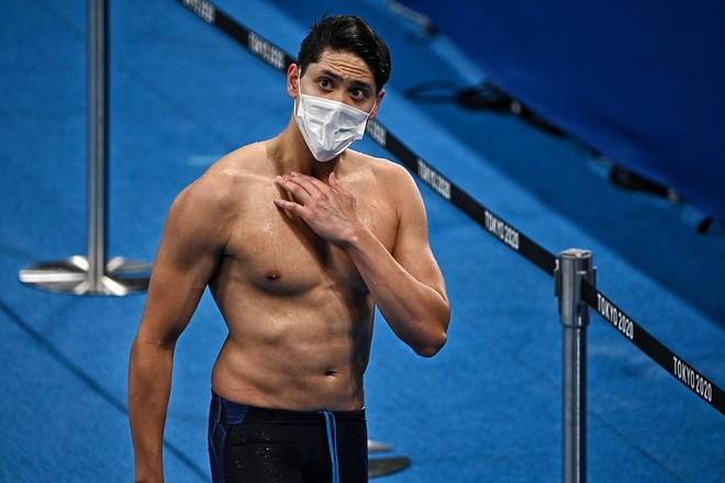 Hoàng Xuân Vinh và những 'cựu vương' Đông Nam Á ở Olympic Tokyo ảnh 2