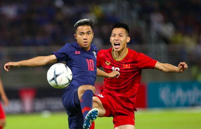 Thái Lan muốn đưa AFF Cup về sân nhà ảnh 1