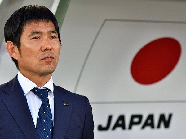 HLV Nhật Bản buộc phải thắng Trung Quốc để giữ ghế ảnh 1