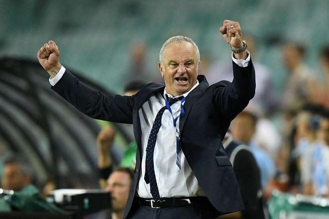 HLV Australia tin vào một chiến thắng tại Mỹ Đình ảnh 1