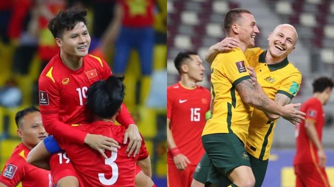 """AFC: """"Trận gặp Australia có ý nghĩa lớn với tuyển Việt Nam"""" ảnh 1"""