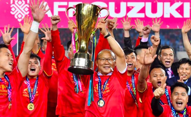 Ngày 21-9, xác định đối thủ của ĐT Việt Nam tại AFF Cup ảnh 1