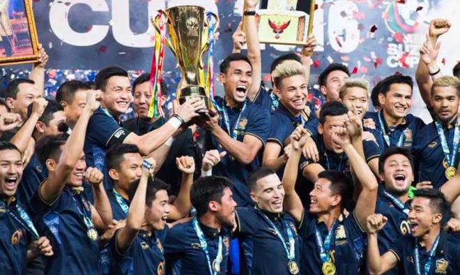 Thái Lan chuẩn bị sẵn 100 tỷ để đăng cai AFF Cup 2020 ảnh 1
