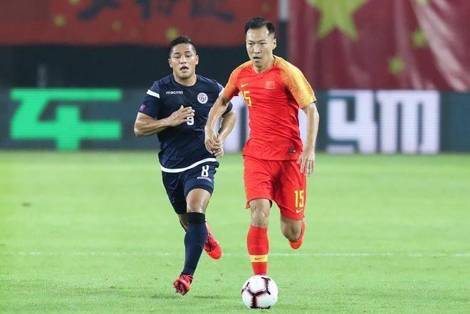 Trung Quốc 'gánh' 4 áp lực khi đấu tuyển Việt Nam ảnh 1