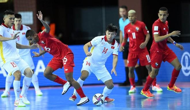 """""""Futsal Việt Nam nên mạnh dạn chơi tấn công trước CH Séc"""" ảnh 2"""