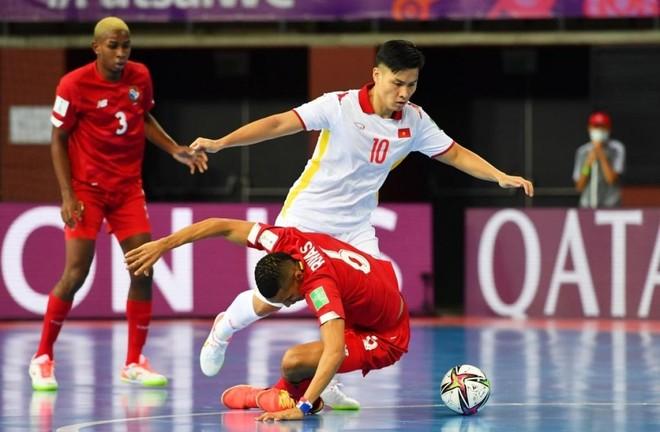 Tuyển Việt Nam bất lợi ở cuộc đua vào vòng 1/8 World Cup 2021 ảnh 1