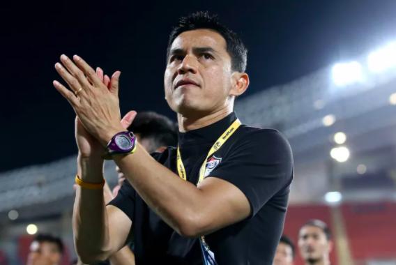 16 HLV muốn dẫn dắt đội tuyển Thái Lan ảnh 1