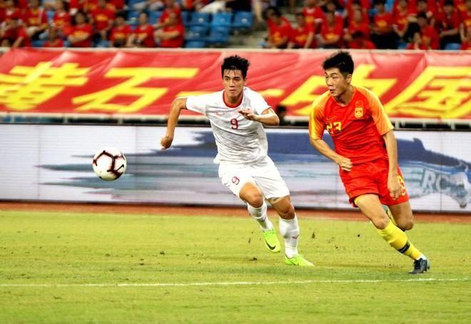 AFC: 'Tiến Linh sẵn sàng ghi bàn giúp tuyển Việt Nam thắng Trung Quốc' ảnh 2