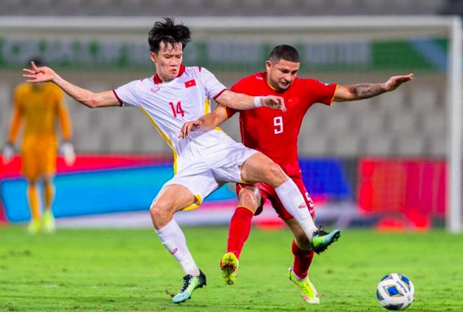 AFC tiếc cho tuyển Việt Nam, ví trận đấu như phim... kinh dị ảnh 2