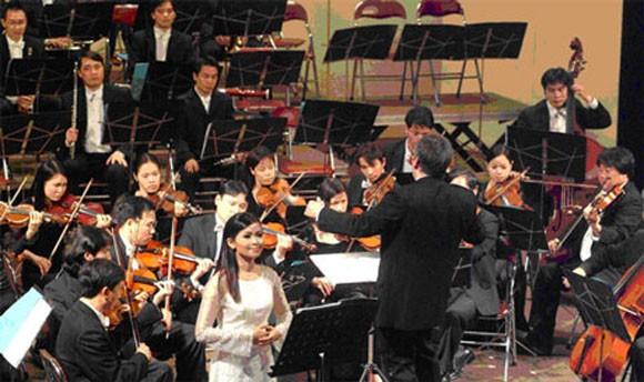 Lưu Hồng Quang lưu diễn tại Nhật Bản ảnh 3