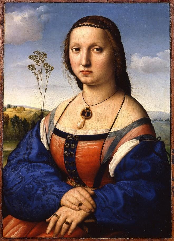 """Hà Nội là điểm đến đầu tiên trên thế giới của triển lãm """"số"""" về họa sĩ Raphael ảnh 4"""