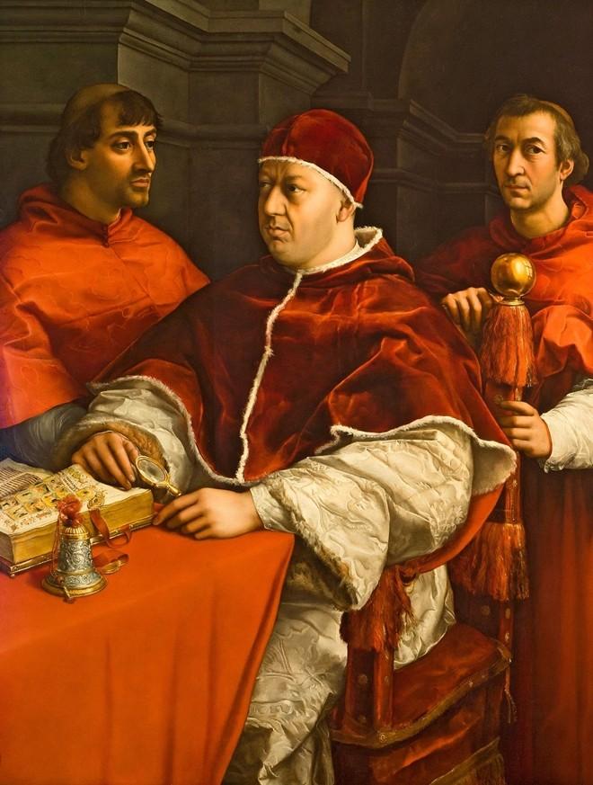 """Hà Nội là điểm đến đầu tiên trên thế giới của triển lãm """"số"""" về họa sĩ Raphael ảnh 2"""