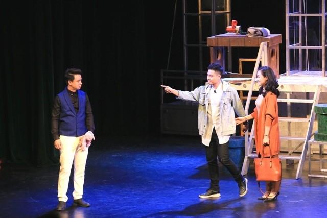 """Biểu diễn loạt tác phẩm """"ăn khách"""" của nhà viết kịch Lưu Quang Vũ ảnh 2"""
