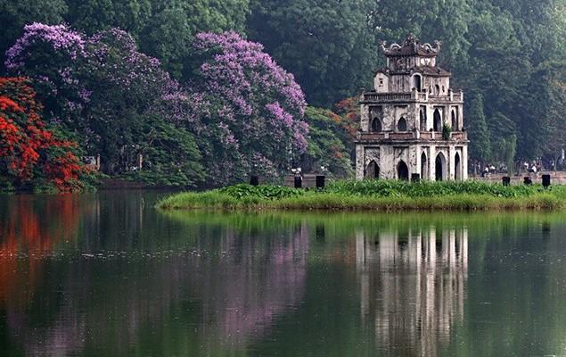 Việt Nam lọt Top 10 quốc gia được yêu thích nhất ảnh 1
