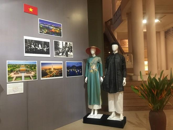 Chiêm ngưỡng trang phục truyền thống các nước ASEAN ảnh 7