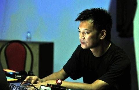 """DJ Trí Minh """"song đôi"""" cùng nghệ sĩ đàn bầu Trà My ảnh 1"""