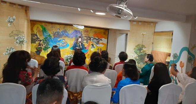 """Hành trình khôi phục làng nghề dệt đũi Nam Cao trước nguy cơ """"xóa sổ"""" ảnh 1"""