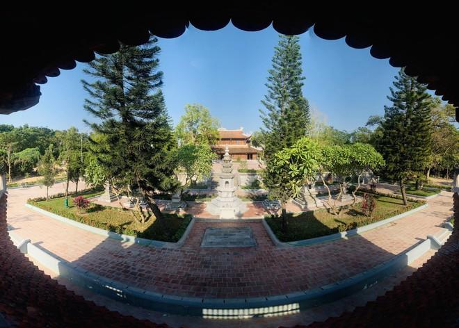 Chuỗi sự kiện 'Hành trình về miền Di sản – Thánh địa Phật giáo Trúc Lâm' ảnh 3