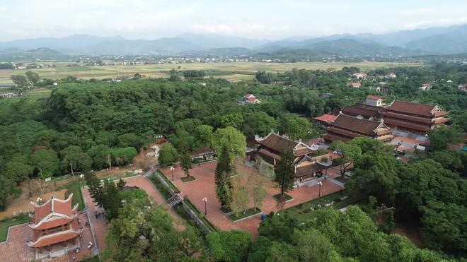 Chuỗi sự kiện 'Hành trình về miền Di sản – Thánh địa Phật giáo Trúc Lâm' ảnh 1
