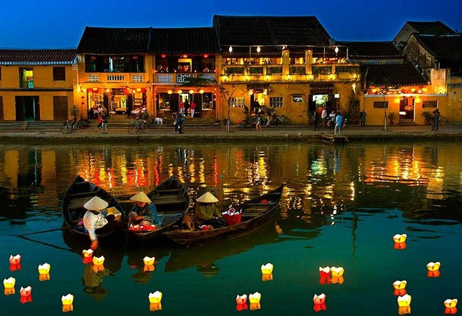 """Việt Nam được vinh danh là """"Điểm đến di sản hàng đầu thế giới"""" ảnh 1"""