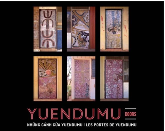 Trưng bày bộ sưu tập nghệ thuật quan trọng nhất của Úc tại Hà Nội ảnh 1