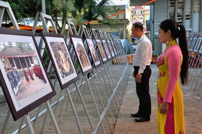 Triển lãm ảnh về 24 di sản thế giới của Việt Nam ảnh 1