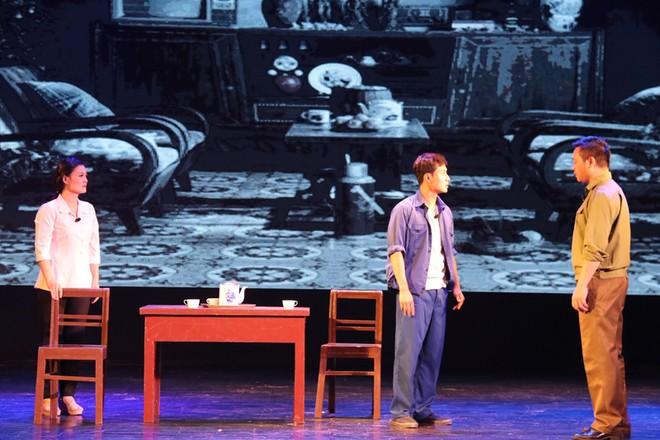 Cuộc thi Tài năng trẻ diễn viên Kịch nói toàn quốc 2020 chính thức khai màn tại Hà Nội ảnh 3