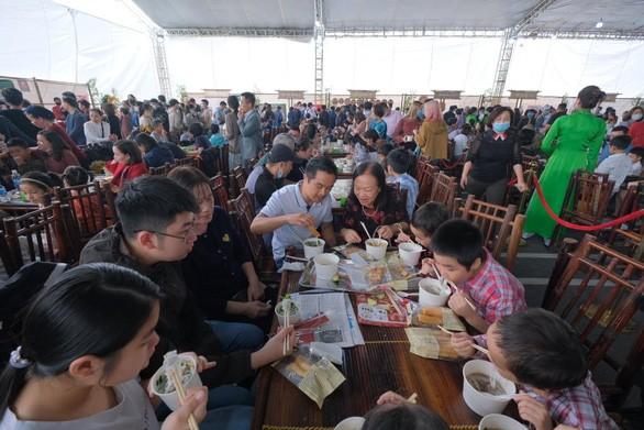 Ngày của phở 12-12: Quảng bá nét đẹp ẩm thực Việt Nam ảnh 2